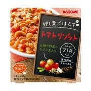 押し麦ごはんで トマトリゾット 250g [レンジ調理食品]