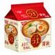 ラ王 醤油 5食入 袋102g×5