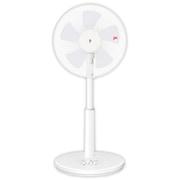 YLT-AG301(W) [リビング扇風機 ホワイト]