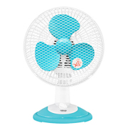 YDS-E186(A) [卓上扇風機 ブルー]