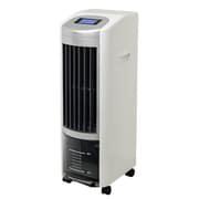 FCR-EC40(WS) [冷風扇 ホワイトシルバー]