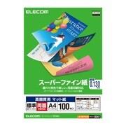 EJK-SRHPA4100 [高画質用 スーパーファイン紙 標準 両面 A4サイズ ホワイト 100枚]