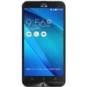 ZB551KL-BL16 ZenFone Go [5.5インチ HD Android 5.1.1搭載 Qualcomm Snapdragon 400 1.4Ghz RAM 2G eMMC 16GB SIMフリースマートフォン ブルー]