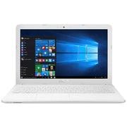 X540LA-WHITE [VivoBook Xシリーズ/15.6型/Core i3-4005U/メモリ 4GB/HDD 500GB/DVDスーパーマルチドライブ/Windows 10 Home 64ビット/KINGSOFT Office 2013 Standard/ホワイト]