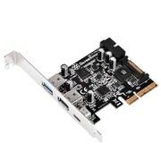 SST-ECU05 [PCI-E CARD]