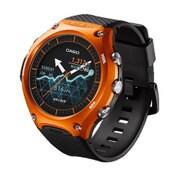 WSD-F10RG [Smart Outdoor Watch オレンジ]