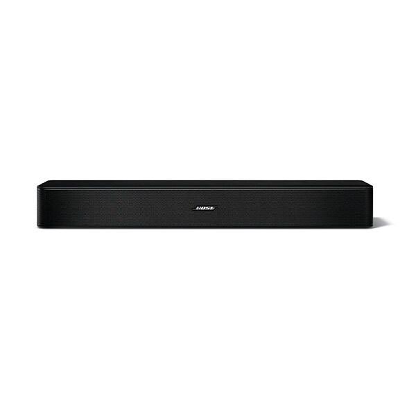Bose Solo 5 TV sound system [テレビ用スピーカー Bluetooth対応]
