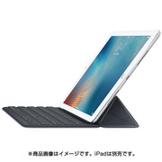 Smart Keyboard for 9.7インチ iPad Pro スマートキーボード US配列 [MM2L2AM/A]