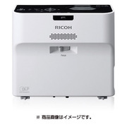 RICOH PJ WX4152 [超短焦点プロジェクター 512958]