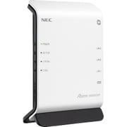 PA-WG800HP [Aterm WG800HP 無線LANルーター IEEE802.11ac対応]