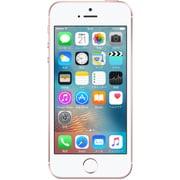 アップル iPhone SE 64GB ローズゴールド [スマートフォン]