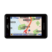 GWR201sd [GPS内蔵 レーダー探知機]