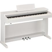 YDP-163WH [電子ピアノ ARIUS(アリウス) 88鍵 ホワイトウッド調仕上げ]