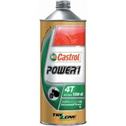 POWER 1 4T エンジンオイル 二輪用 10W-40 1L