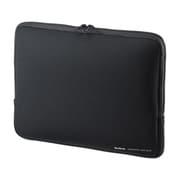 IN-MAC13BKN [MacBook プロテクトスーツ 13.3インチ専用 ブラック]
