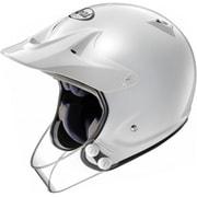 HYPER T PRO 白 (54cm) [ヘルメット オフロード]