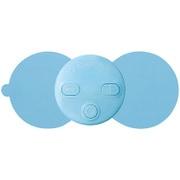HCM-CP01BU1 [家庭用低周波治療器 エクリア リフリー 1個入り ブルー]