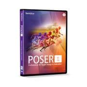 Poser Pro 11