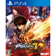 THE KING OF FIGHTERS XIV [PS4ソフト]