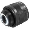 世界初のLEDライト内蔵でAF撮影が可能なマクロレンズ「EF-M28mm F3.5 マクロ IS STM」新登場