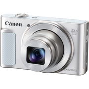 PowerShot SX620HS ホワイト [コンパクトデジタルカメラ]