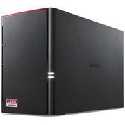 LS520D0402 [リンクステーション ネットワークHDD LS520Dシリーズ RAID1/0対応 4TB]