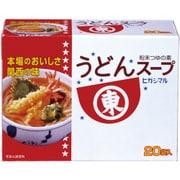 うどんスープ20袋