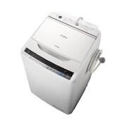 BW-V80A W [ビートウォッシュ 全自動洗濯機 (8kg) ホワイト]