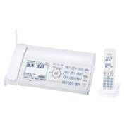 KX-PZ300DL-W [デジタルコードレス普通紙ファクス 子機1台付 ホワイト]