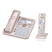 VE-GZ50DL-N [デジタルコードレス電話機 子機1台付 ピンクゴールド]
