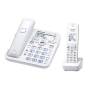 VE-GZ50DL-W [デジタルコードレス電話機 子機1台付 ホワイト]