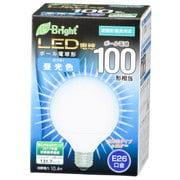 LDG10D-G AG22 [LEDボール球 100W相当 密閉器具対応 全方向タイプ E26/10.4W 昼光色]