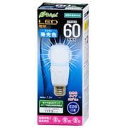LDT8D-G IS20 [LED電球 T型 60W相当 密閉器具・断熱材施工器具対応 全方向タイプ E26/8W 昼光色]