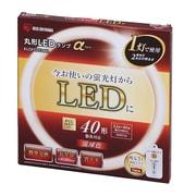 KLDFCL3240L [丸形LEDランプセット3240 電球色]