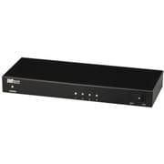REX-HDSP4-4K [4K 60Hz HDCP2.2対応 1入力 4出力 HDMI分配器]