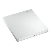 BRP-UT6SLW [USB 3.0/2.0対応 ポータブルブルーレイドライブ パールホワイト]