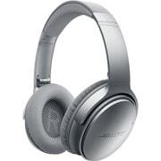 QuietComfort35 wireless headphones SLV [ブルートゥースヘッドホン シルバー]