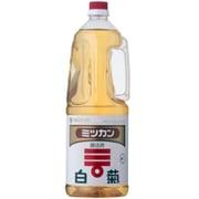 業務用 米酢 [醸造酢 白菊 ペットボトル 1.8L]