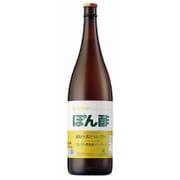 業務用 ぽん酢 [調味料 ビン 1.8L]