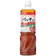 業務用 パッチョ トマト&ガーリック [ソース 1L]