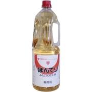 業務用 ほんてり [みりん風調味料 ペットボトル 1.8L]