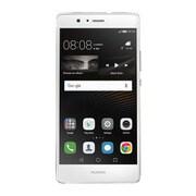 VNS-L22-WHITE [P9 LITE 51090LVH Android 6.0搭載 5.2インチ液晶 SIMフリースマートフォン White(ホワイト)]