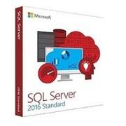 SQL Svr Standard 2016 日本語版 10 Clt [Windowsソフト]