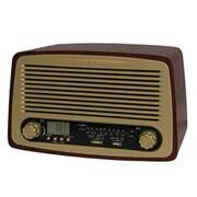 HR-W18G [クラシックホームラジオ]