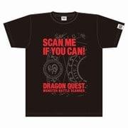 ドラゴンクエスト モンスターバトルスキャナー スキャンマスターTシャツ キッズサイズ [キャラクターグッズ]
