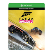 Forza Horizon 3 アルティメットエディション [XboxOneソフト]
