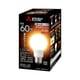LDA8L-G/60/D/S-A [一般 LED電球 60形 調光対応 電球色 2700K]