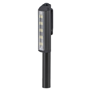 SL-W180A6-K [フルアルミ作業ライト 単4×3本]