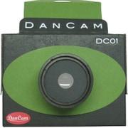 DANCAM DC-01 [ダンボール製一眼レフカメラ 組立てキットスペシャル グリーン]