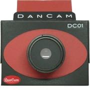 DANCAM DC-01 [ダンボール製一眼レフカメラ 組立てキットスペシャル レッド]